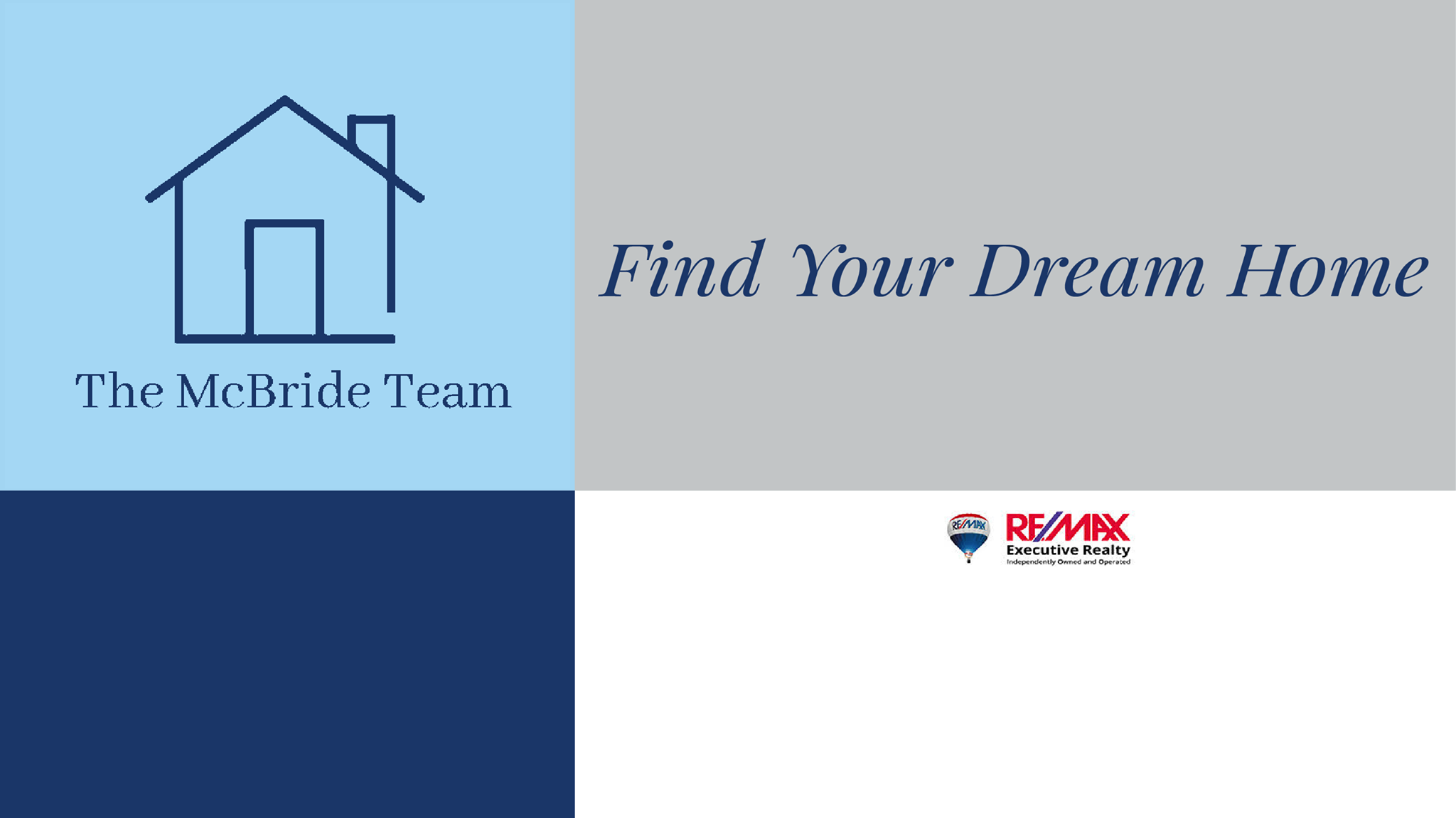 Re/max Executive Realty